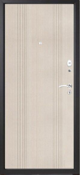 Metāla durvis dzīvoklim M305-1