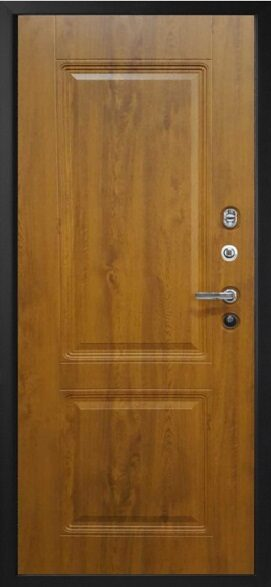 Metāla durvis dzīvoklim M353-7