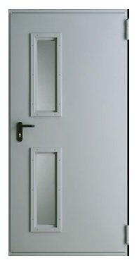EI 60 Ugunsdrošās durvis