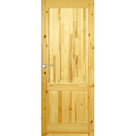 Koka durvis COUNTRY FR DGF