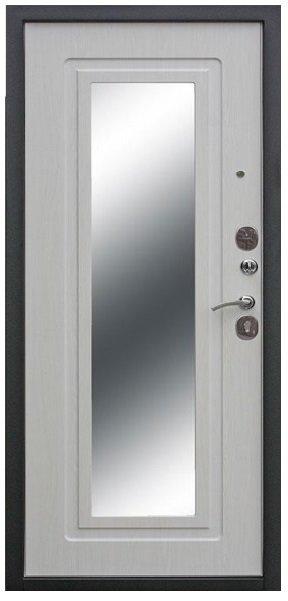 Metāla durvis/ ārdurvis  MYAR  Karaliskais spogulis