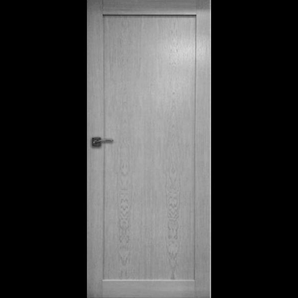 Finierētas durvis ZERO pilnas
