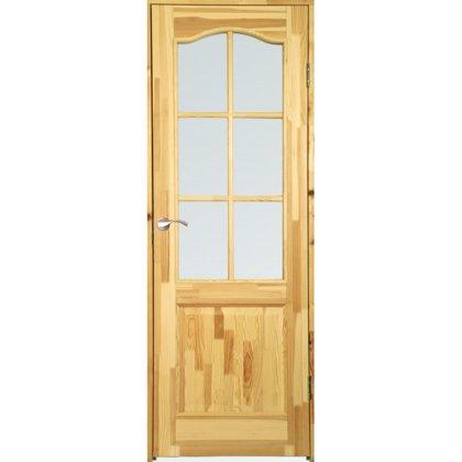 Koka durvis KLASIKA FR DOF